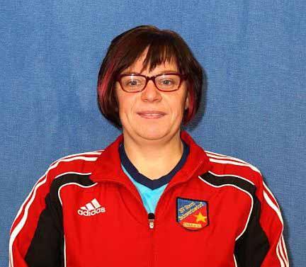 Christiane Buhr