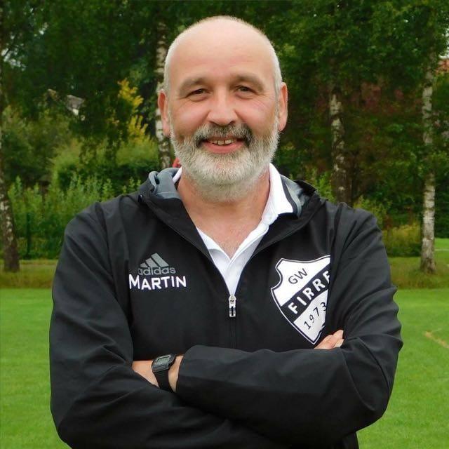 Martin Saathoff